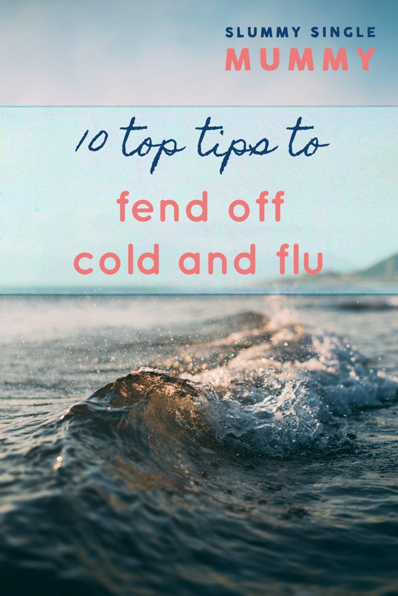 cold and flu remedies Olbas