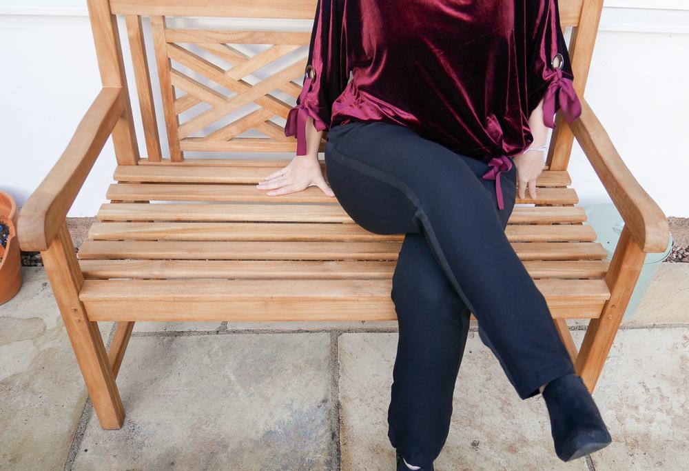 Elvi clothes review