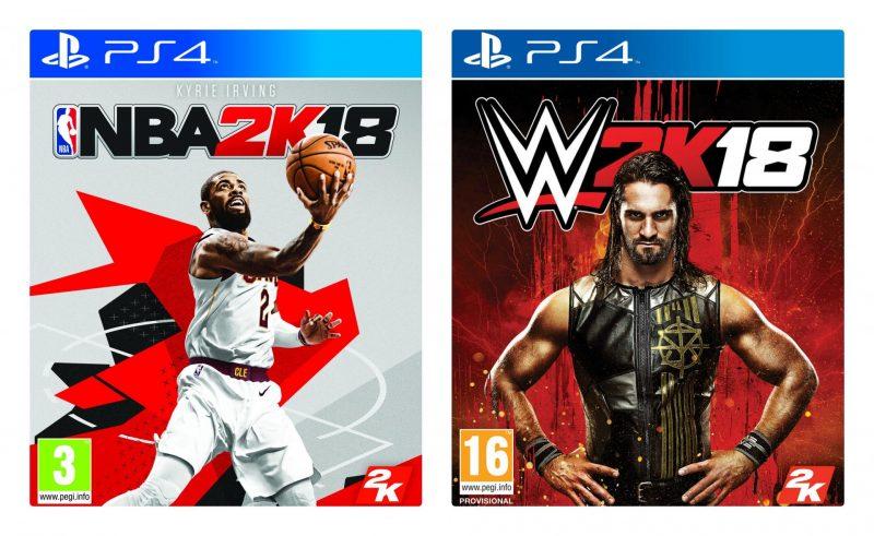 PS4 games win PS4 games