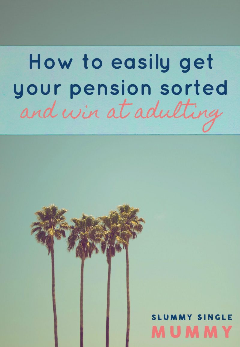 how to get pension advice