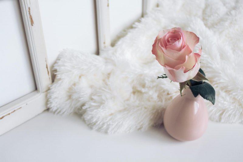white bedroom makeover tips