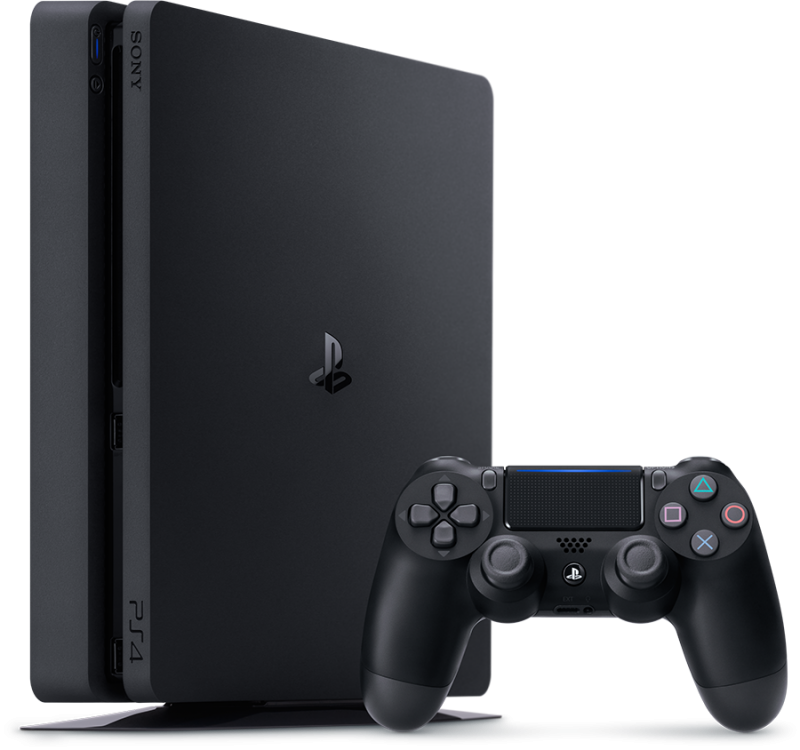 Playstation 4 competition win PS4