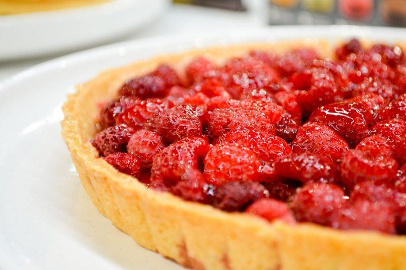 Iceland luxury desserts