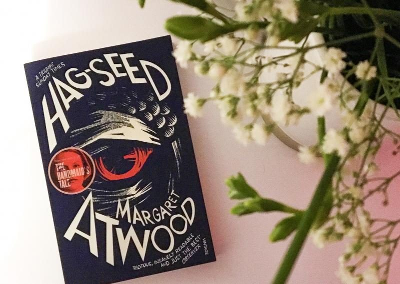 Margaret Atwood Hag-Seed