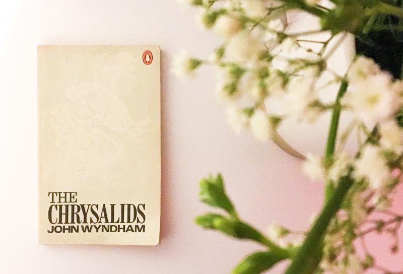 John Wyndham The Chrysalids