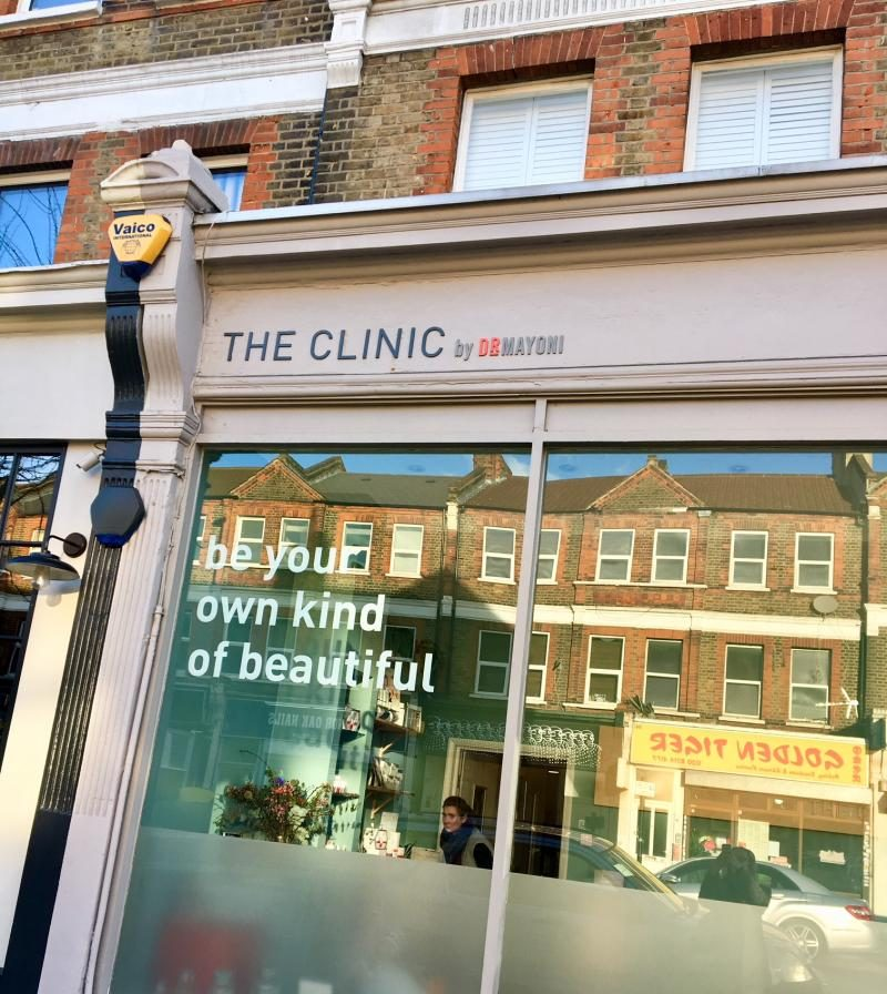 Dr Mayoni The Clinic review