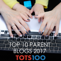 Top UK parent bloggers