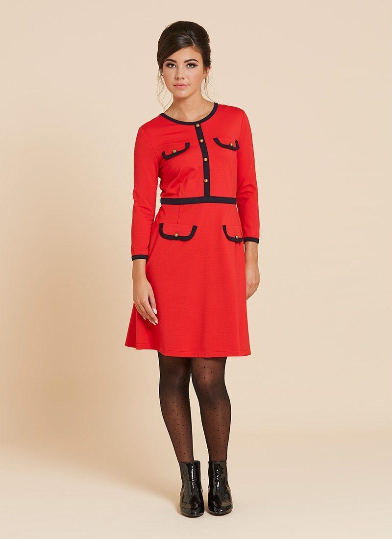 cool vintage clothes sale Joanie dress