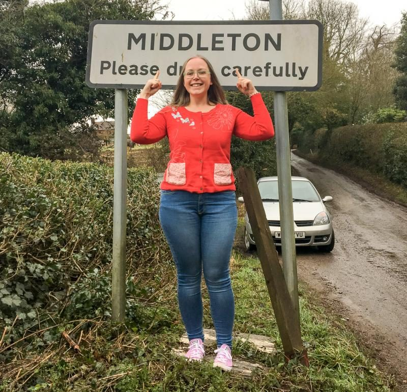 Middleton midlands