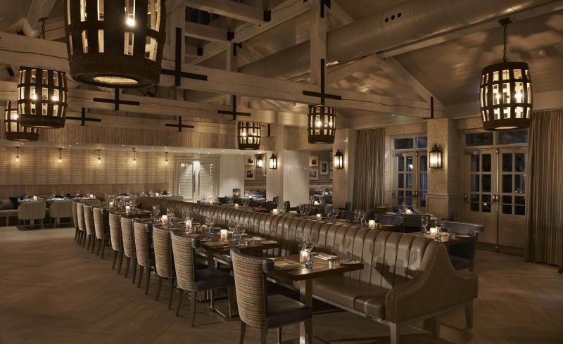 Ryder Grill Restaurant