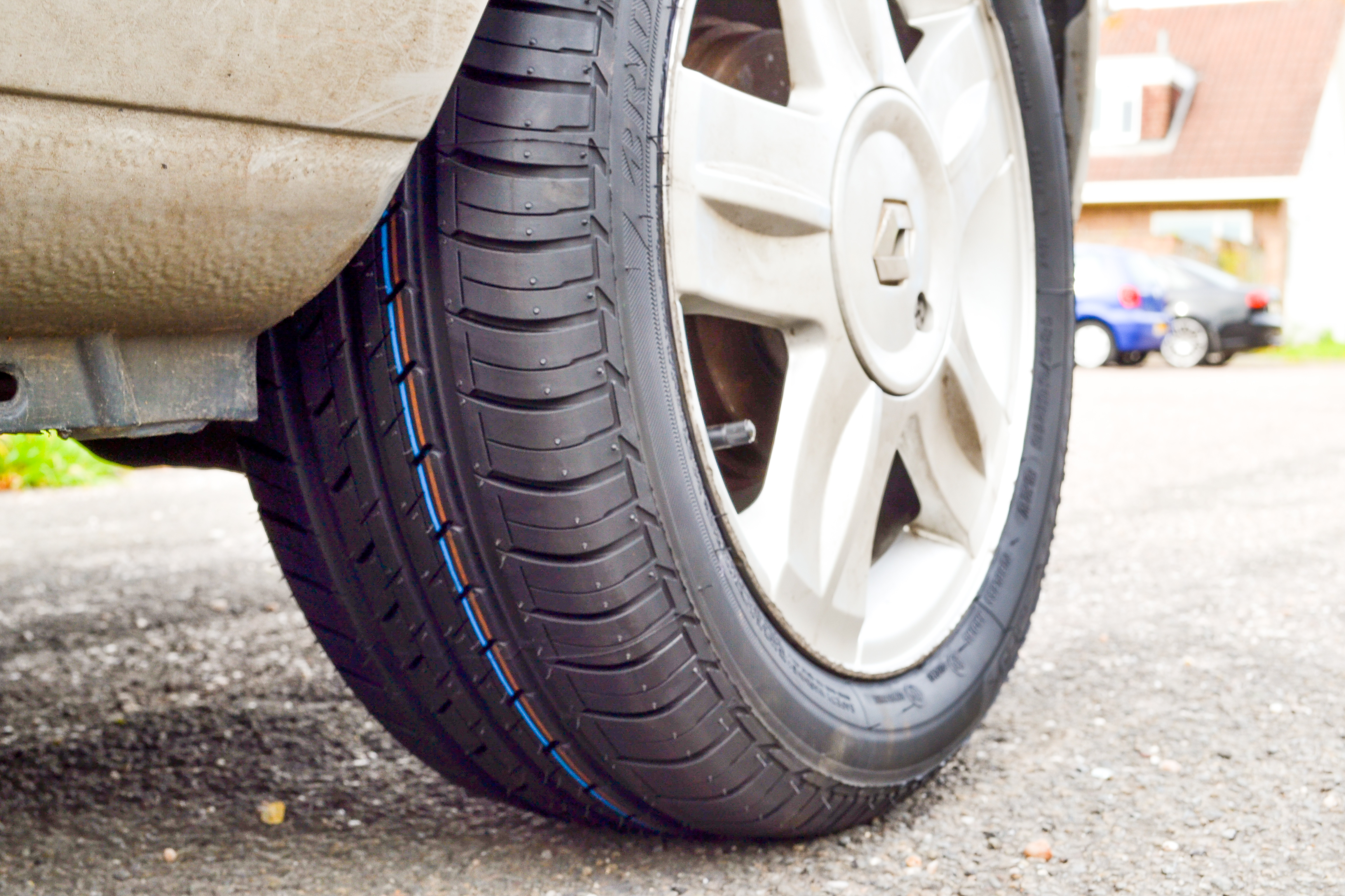 Tyres on the drive honest review