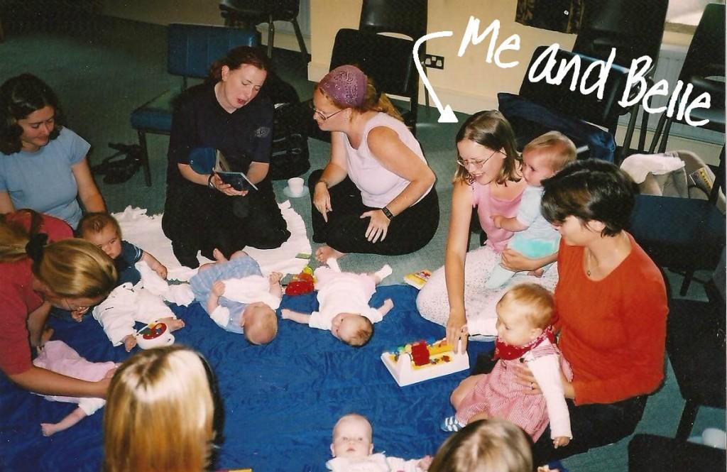 breastfeeding group Taunton
