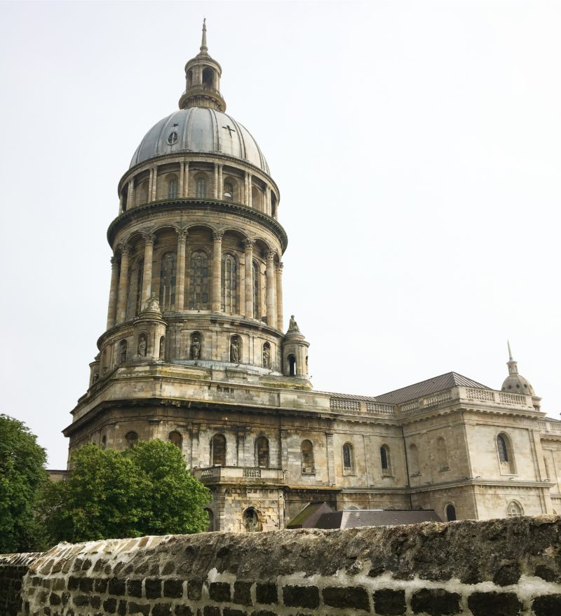 Boulogne cathedral
