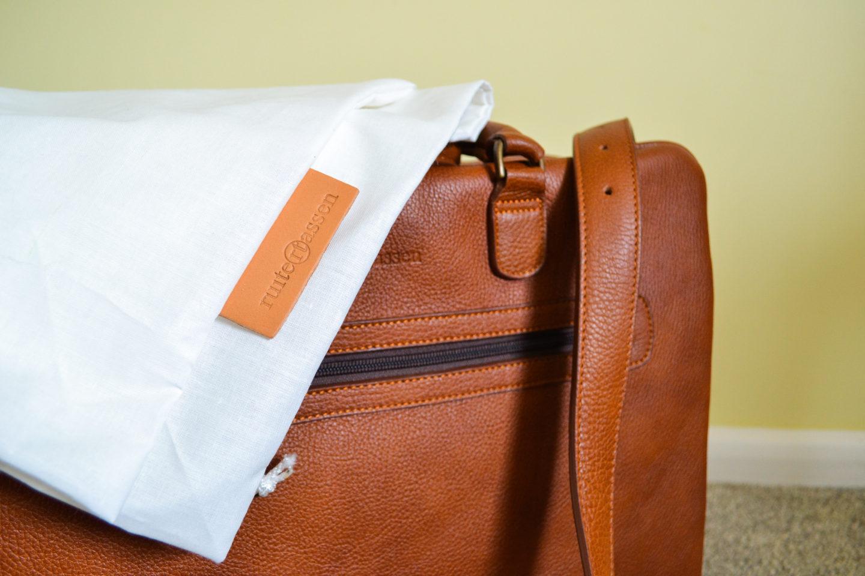 Ruitertassen traveler cabin bag