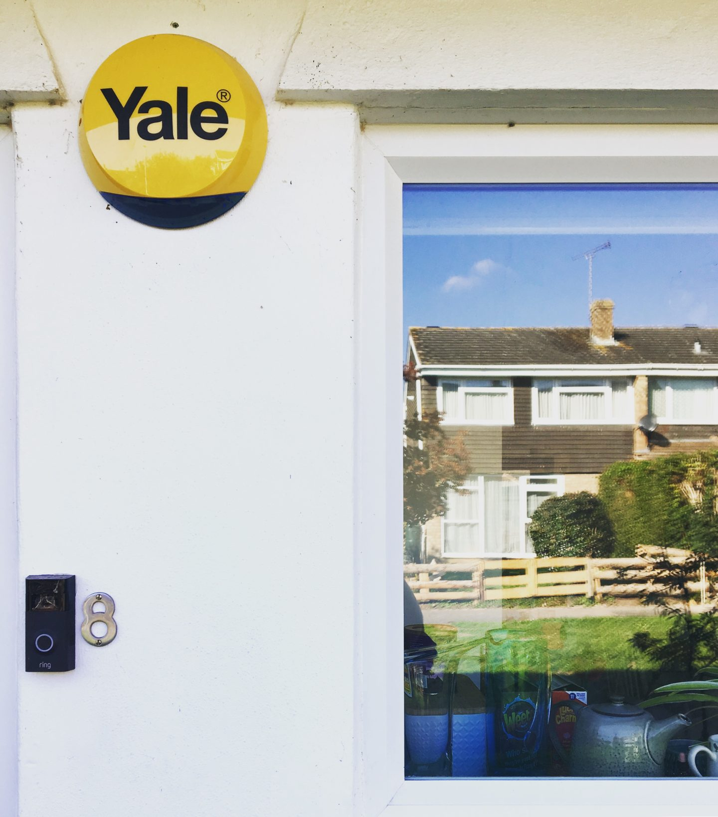 The Yale Sync Smart Home Alarm: 7 things it can do that you