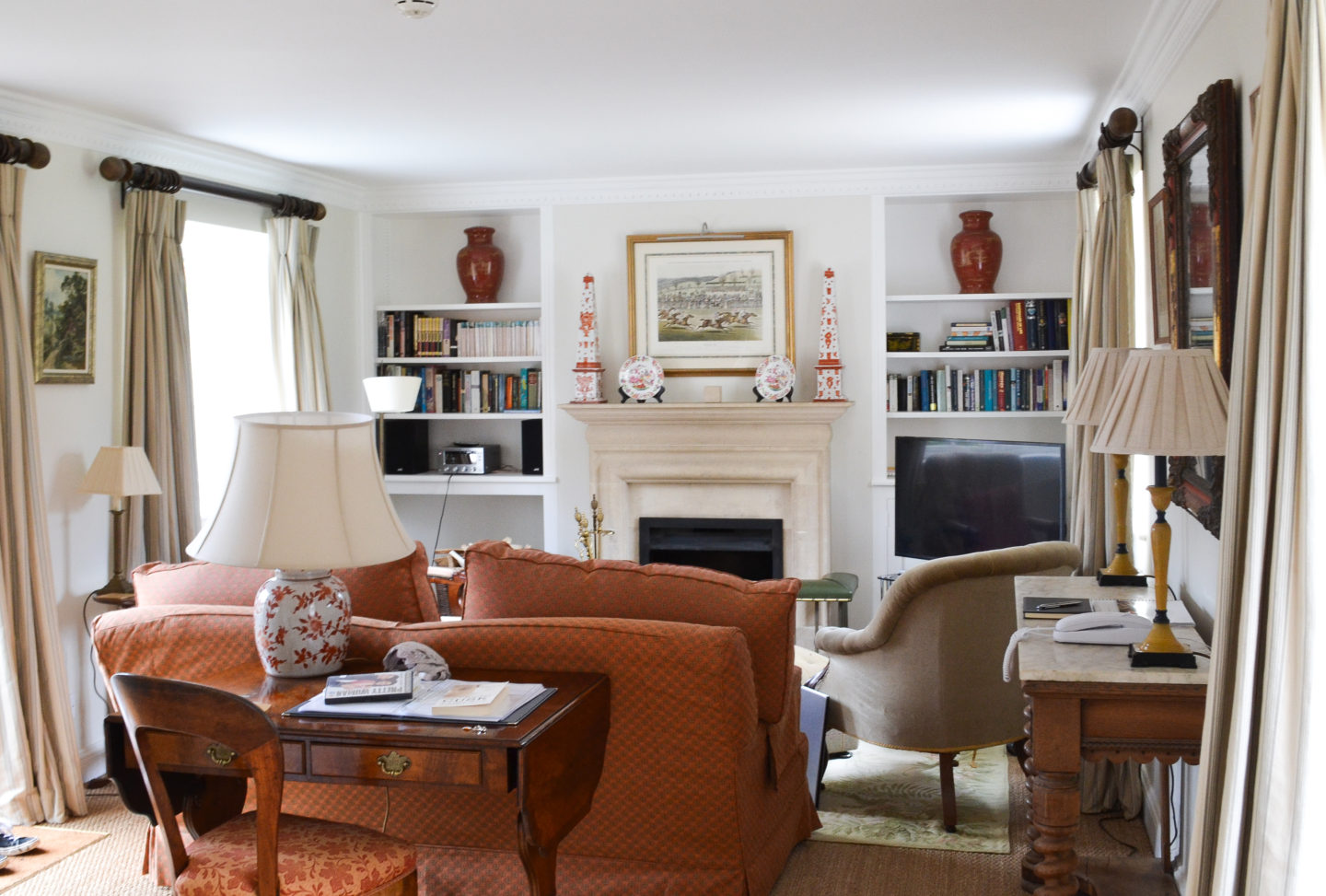 Review Bruern cottages cotswolds