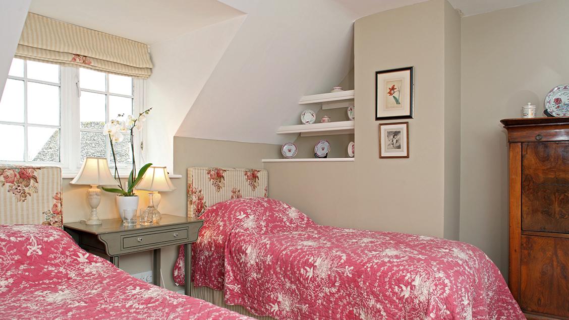 Bruern Cottages review