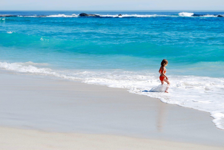 best family beach holidays