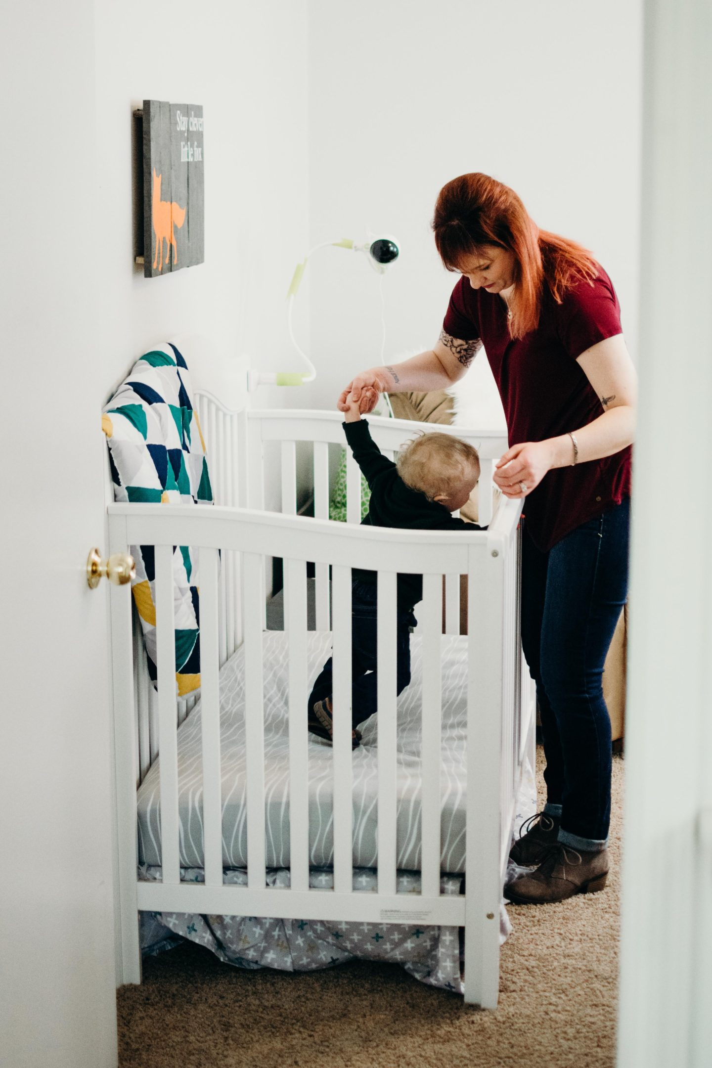 how to choose the best mattress for a crib