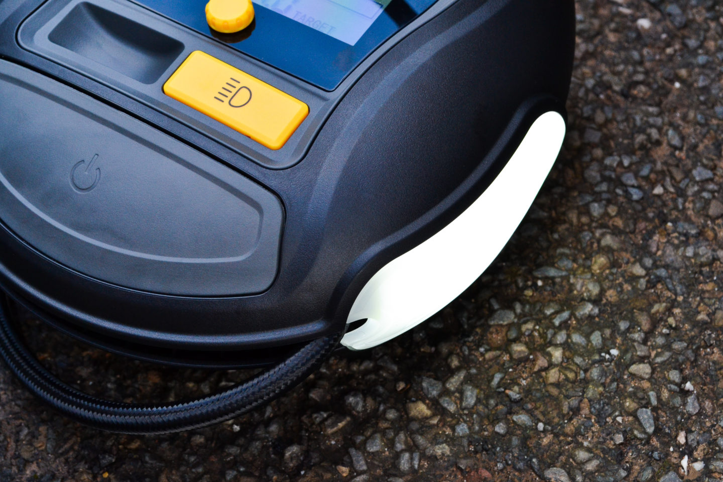 Ring digital tyre inflator review