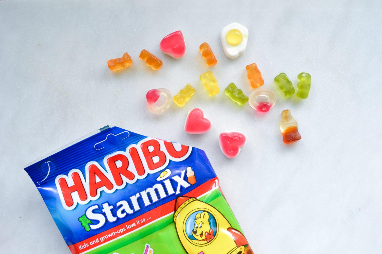 Favourite Haribo Starmix