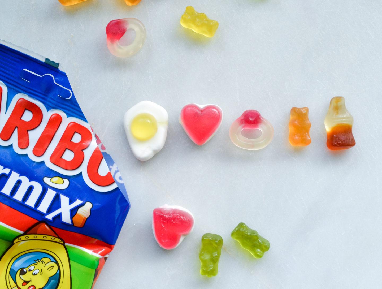 Best Haribo Starmix sweets