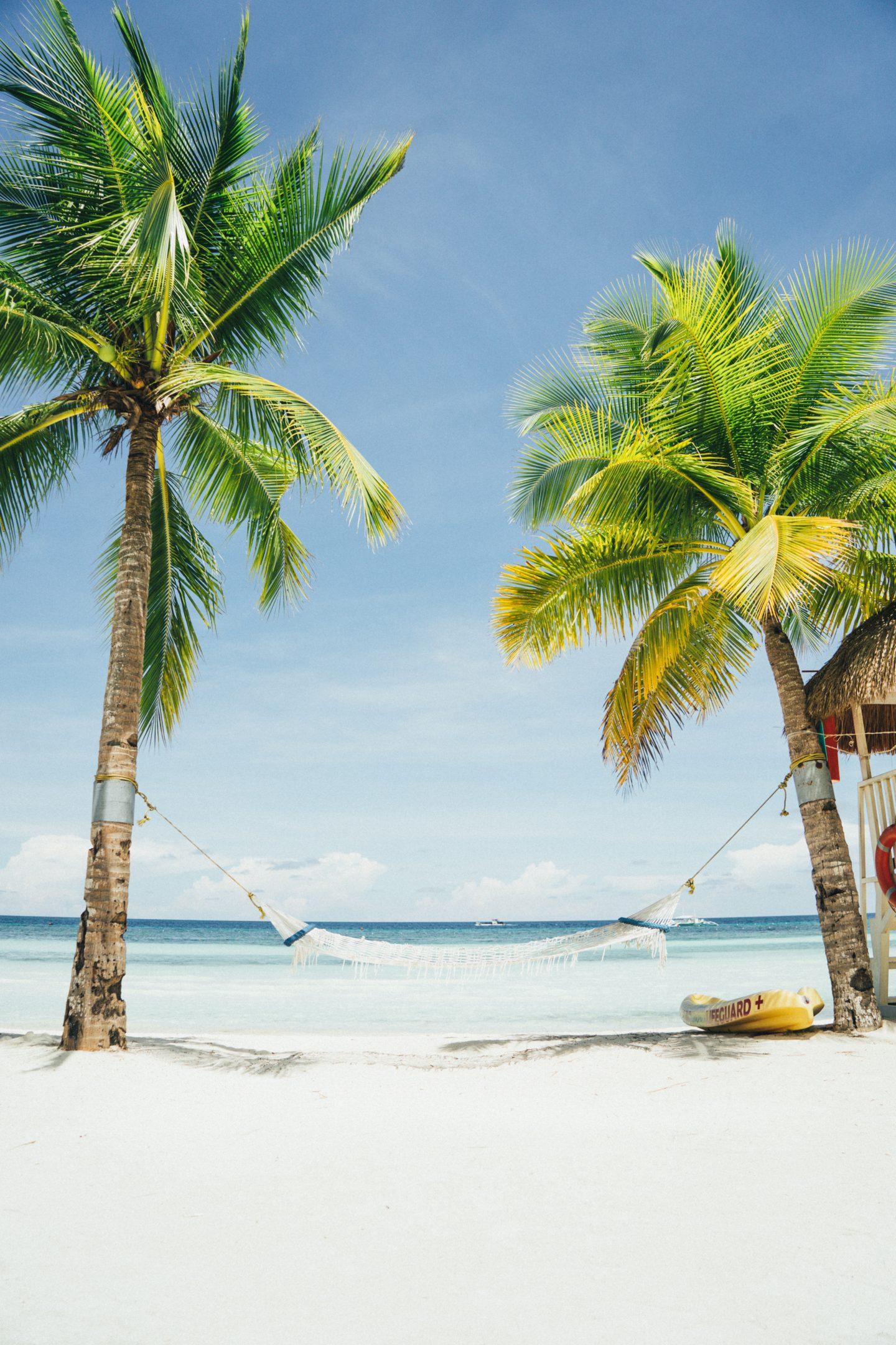 best beach holiday destinations