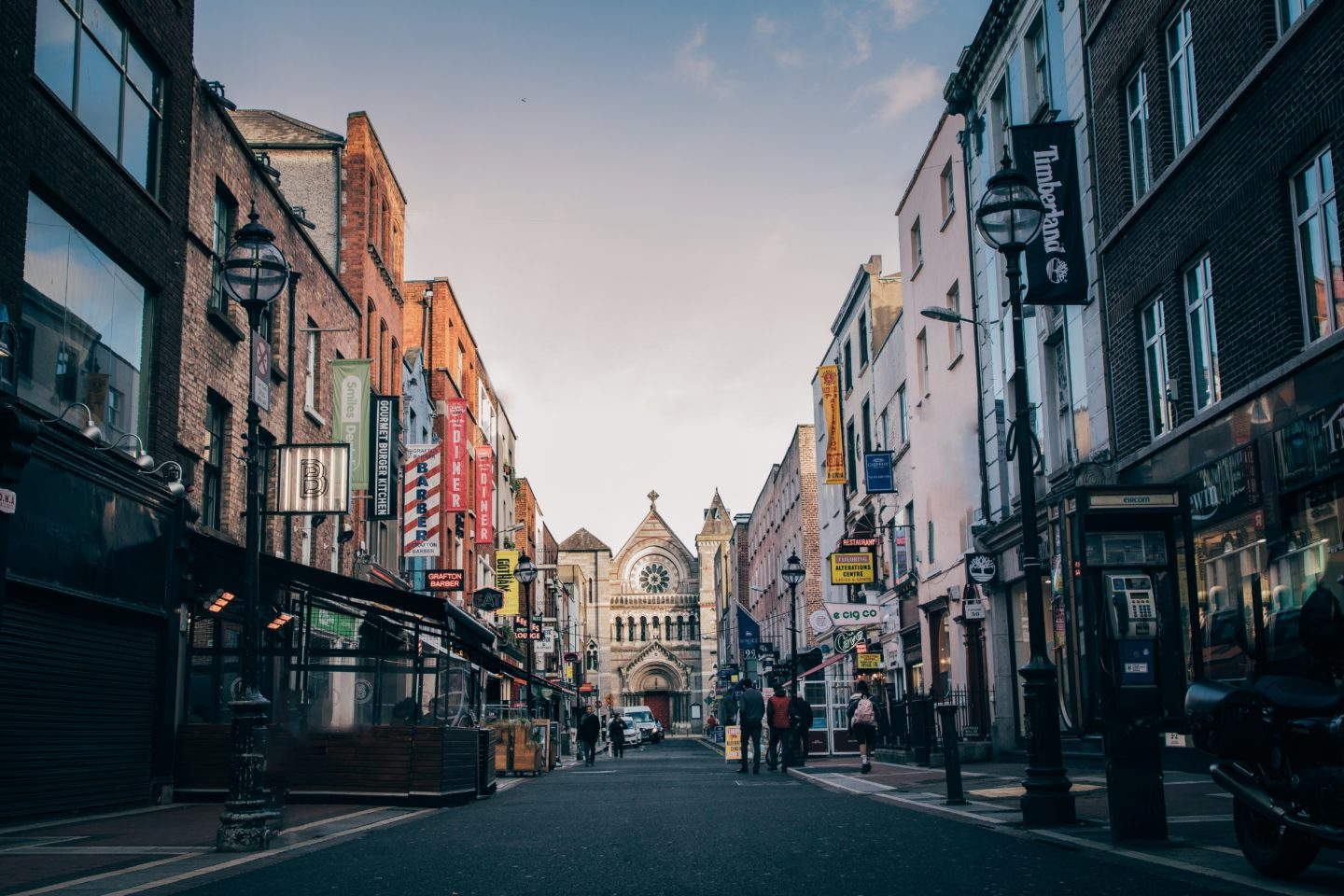 things to do in Dublin
