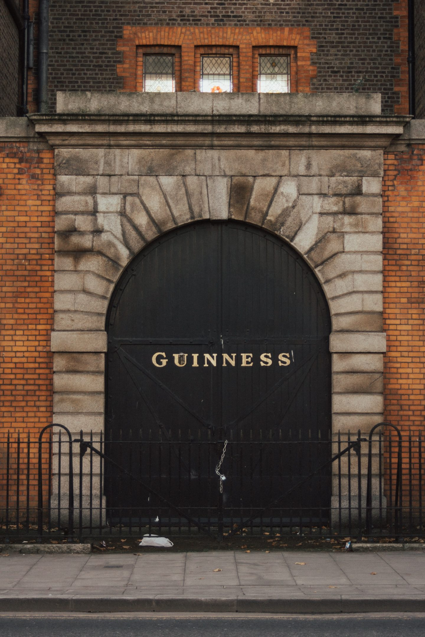 things to do in Dublin Guinness factory