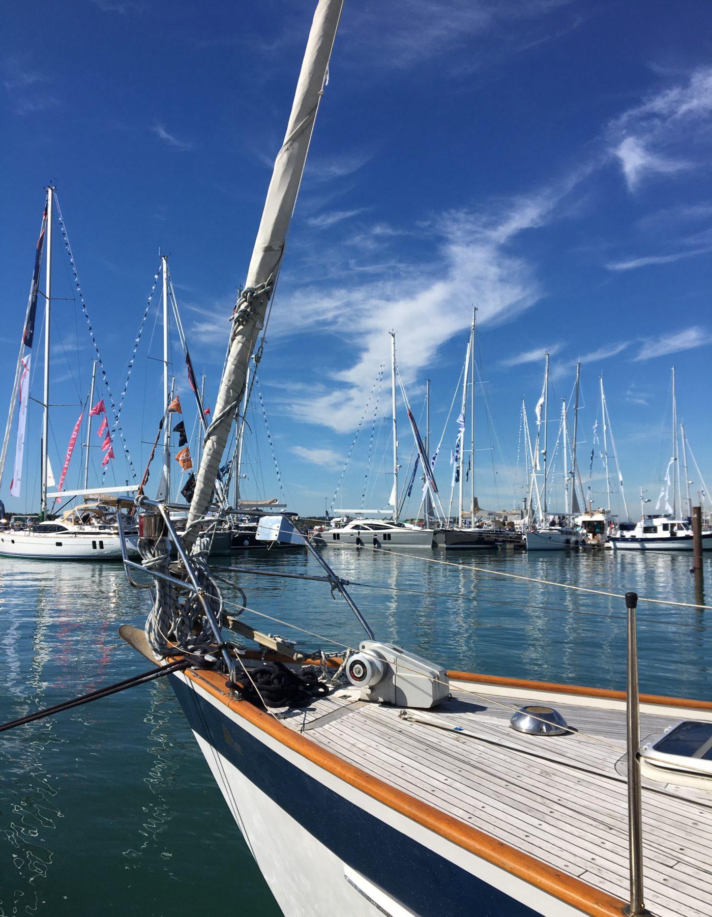 Southampton Boat Show discount