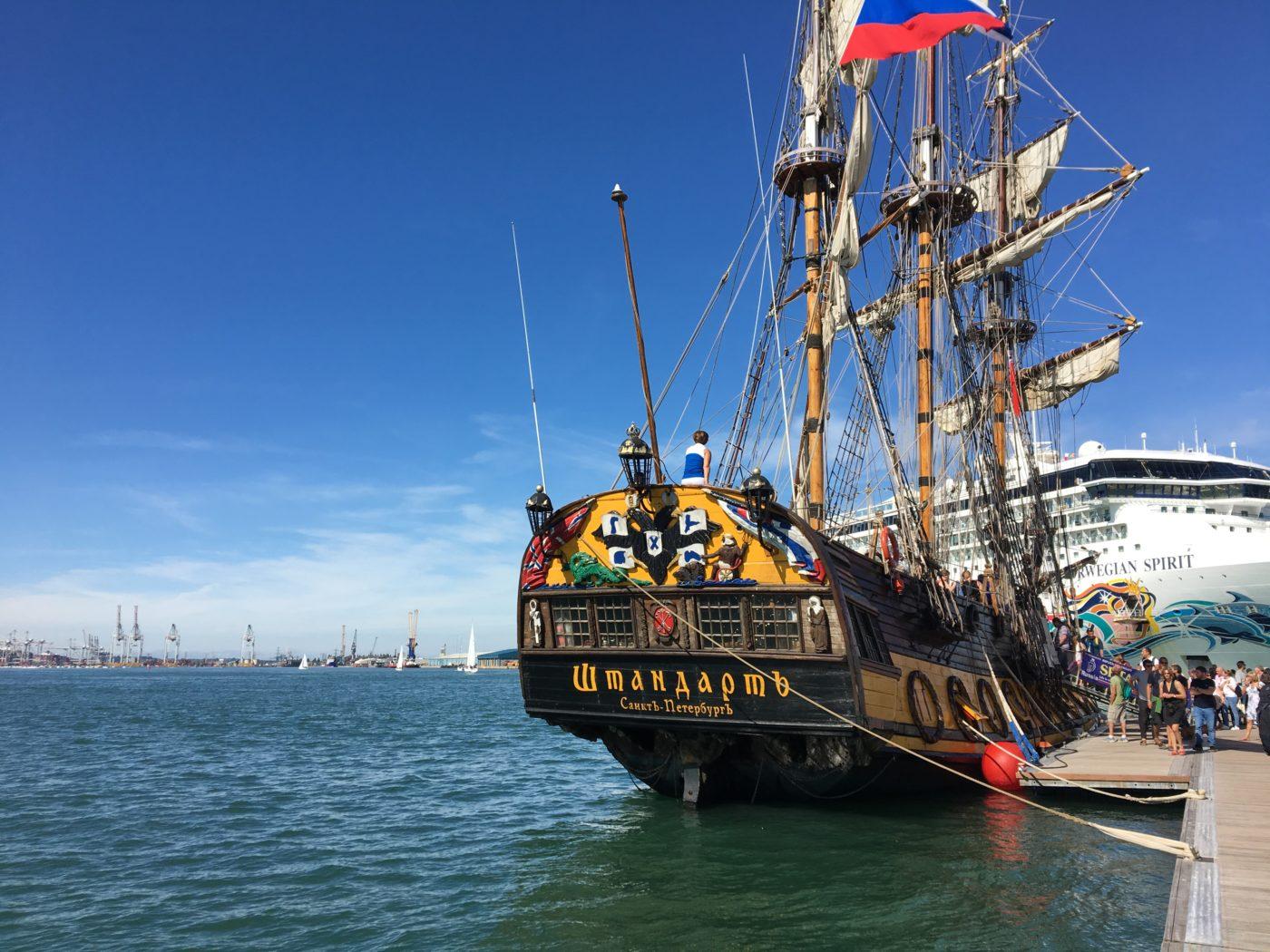 Southampton Boat Show review