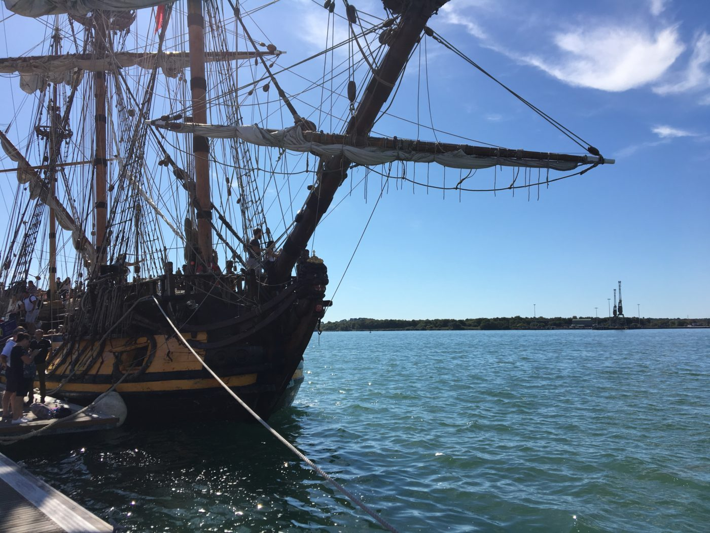 Southampton Boat Show discount code