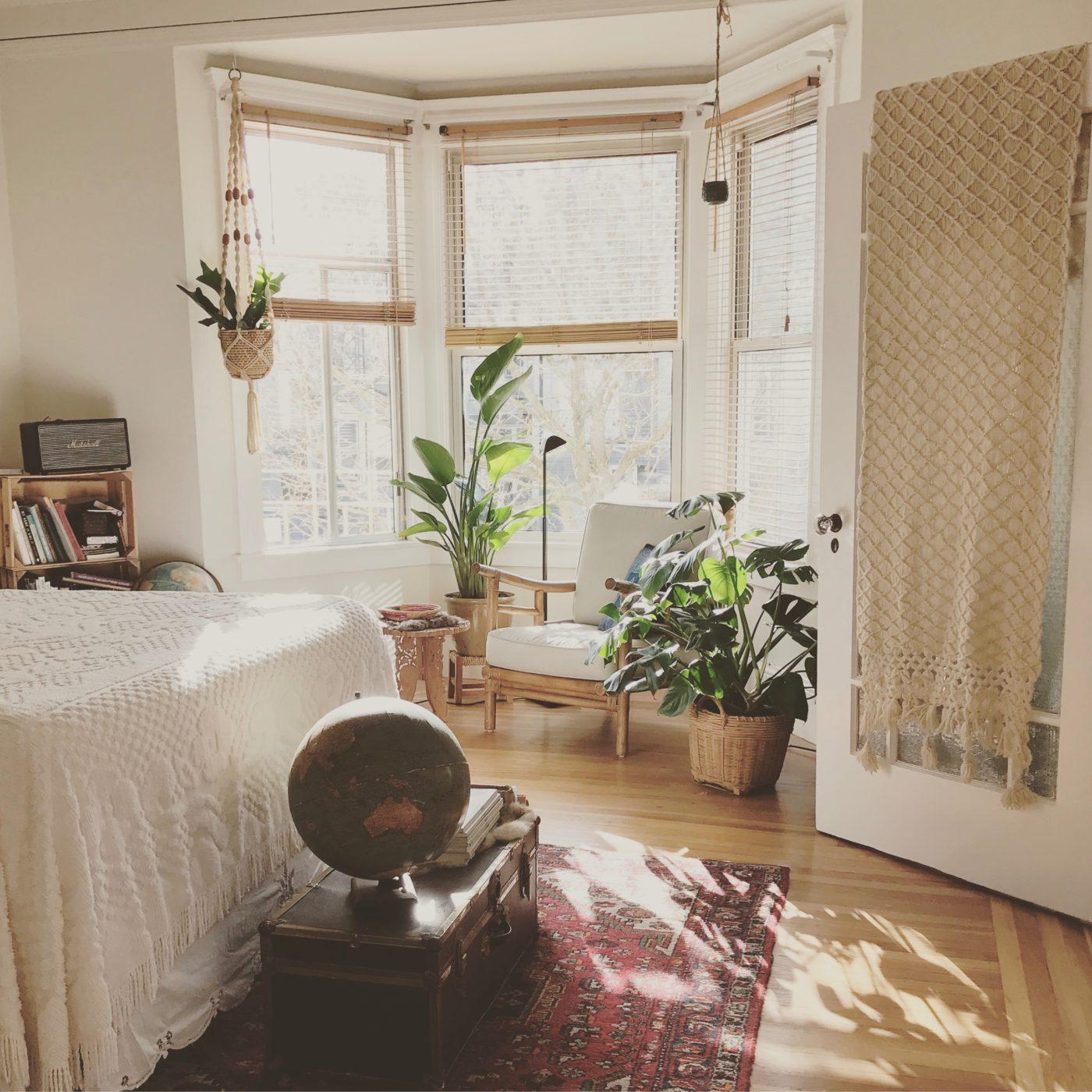 bedroom design tips
