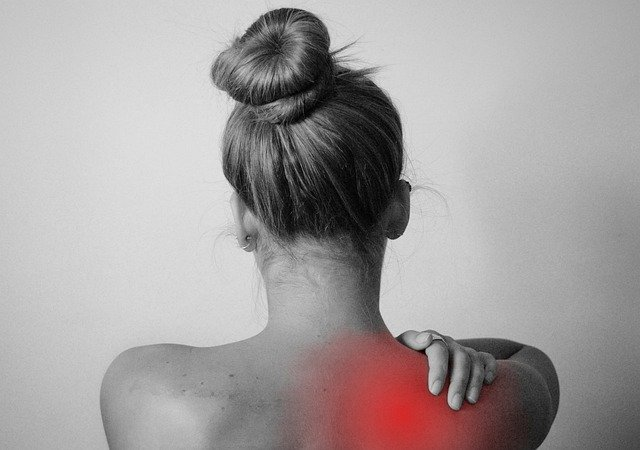 soothe pain naturally