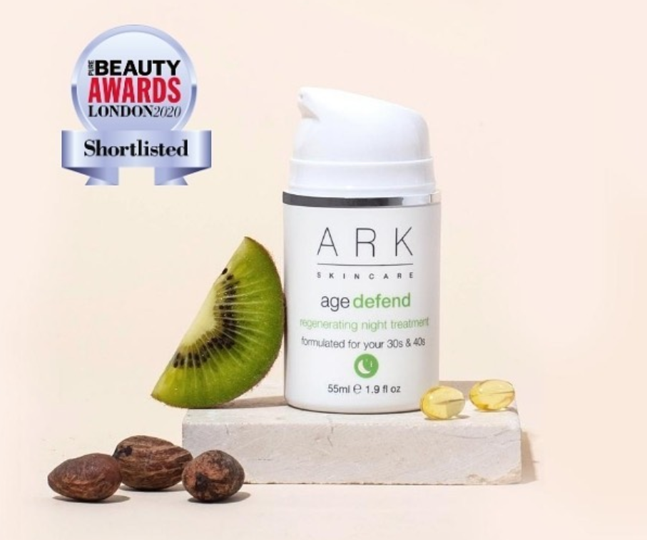 ARK skincare review