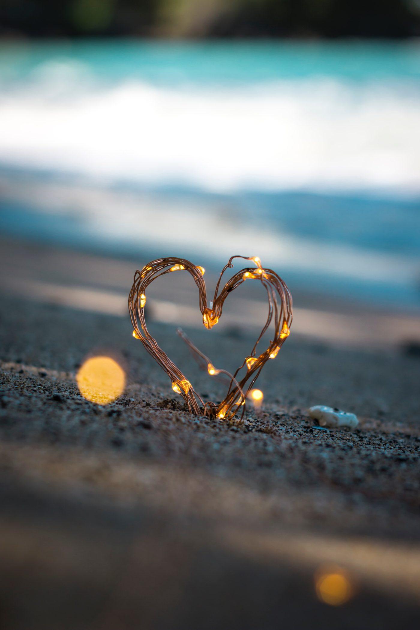 Finding love - older dating online
