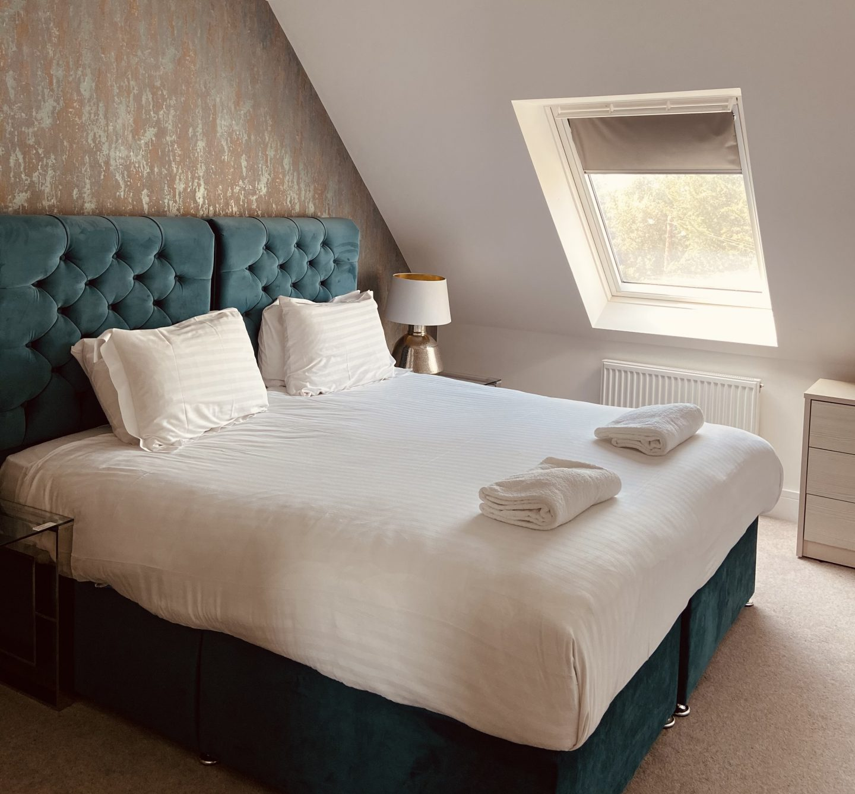 serviced apartments Bristol
