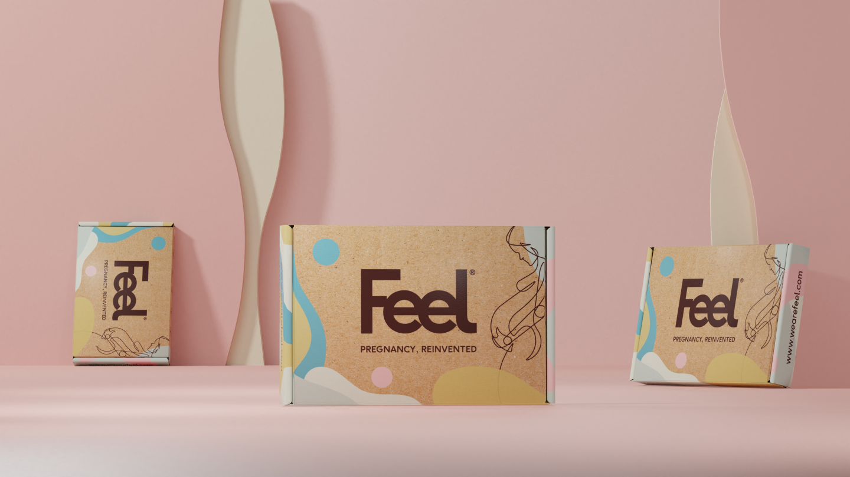 Feel pregnancy supplements