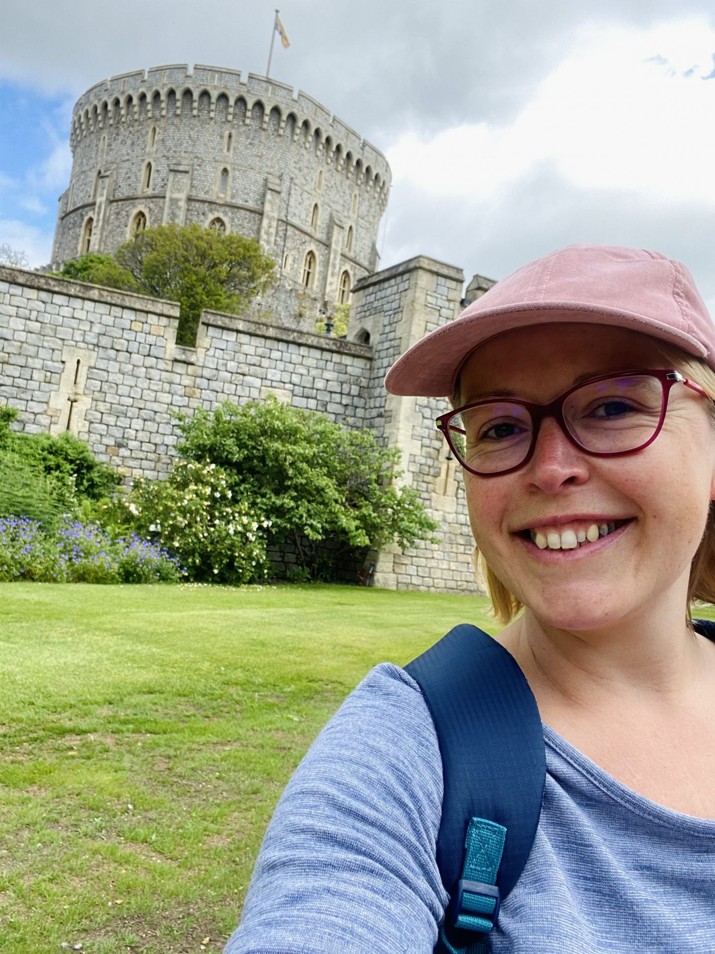 Windsor Castle review