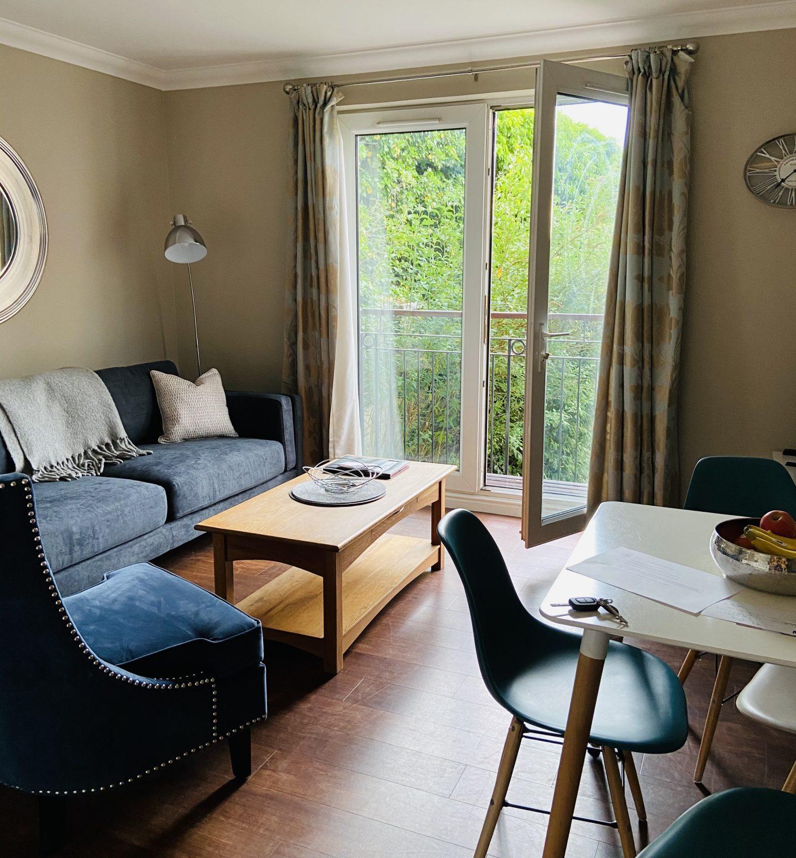 Accommodation Windsor