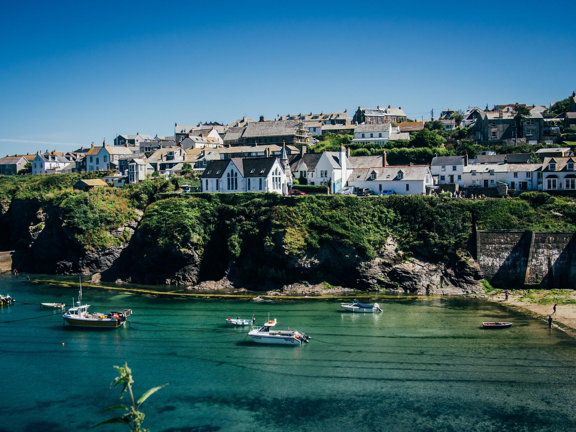 Summer holidays in Cornwall – Slummy single mummy