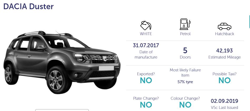 Car Guide free car check