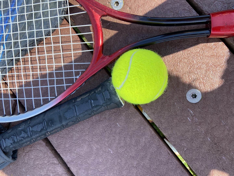 tennis at Blackbrook Taunton