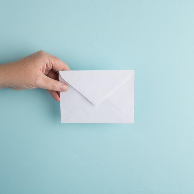 the envelope system